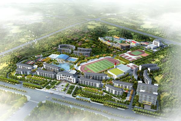广东梅县外国语学校